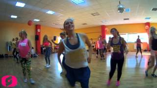DEMARCO PUPPY TAIL Salsation Choreography by Alejandro Angulo