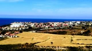 Кораловият залив до Пафос,Кипър с Даниел Димитров