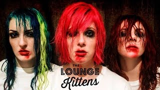 The Lounge Kittens - Party Hard (Andrew W.K. cover - Official Video)