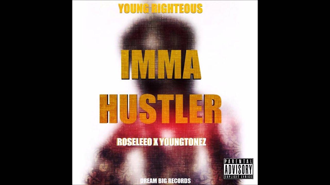 Imma hustler lyrics