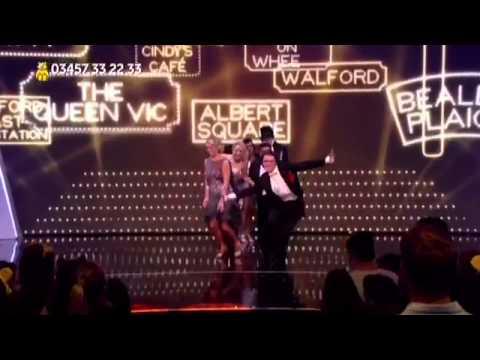 Lorna Fitzgerald - Children In Need