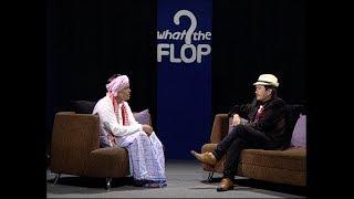 What The Flop | विल्सन विक्रम राई (तक्मे बुढो)