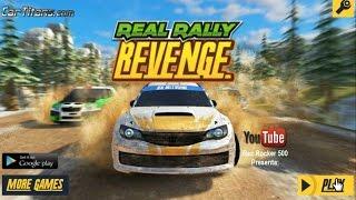 Juego de Autos 93: Real Rally Revange