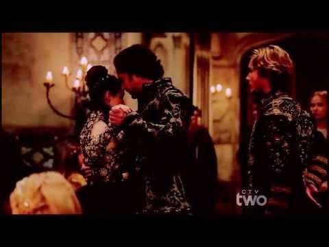 Reign Show Reign tv Show