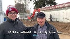 Projet d'achat Al Amal - L'espoir Wattignies !