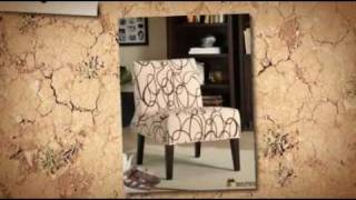 Fab Accent Chairs