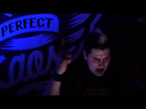 10.11.12 | Perfect Impact feat TOM CLYDE @ Perfect Kaos (Novi Sad, Serbia)
