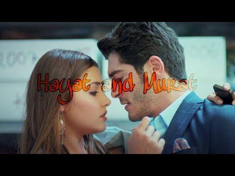 Hayat and Murat || Любовь не понимает слов || Ask laftan anlamaz