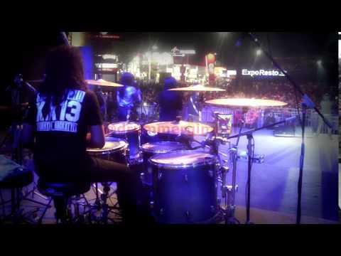 Ari Lasso Jakarta Fair 2014 - 09. Hampa Mp3