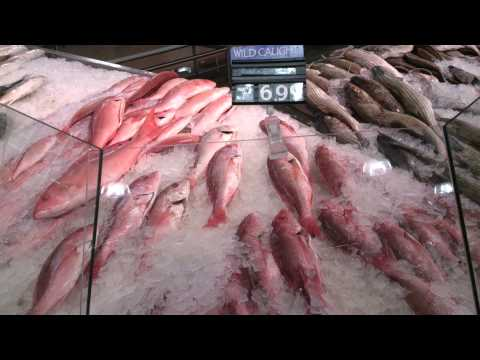 fresh fish versus farmed fish Buying fish what you need to know selling fresh or frozen fish indicate the country the fish has yet to finalize organic standards for farmed fish.