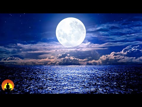 🔴 Deep Sleep Music 24/7, Meditation Music, Sleep Music, Insomnia, Relax, Zen, Study Music, Sleep