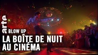 La Boîte de nuit au cinéma - Blow Up - ARTE