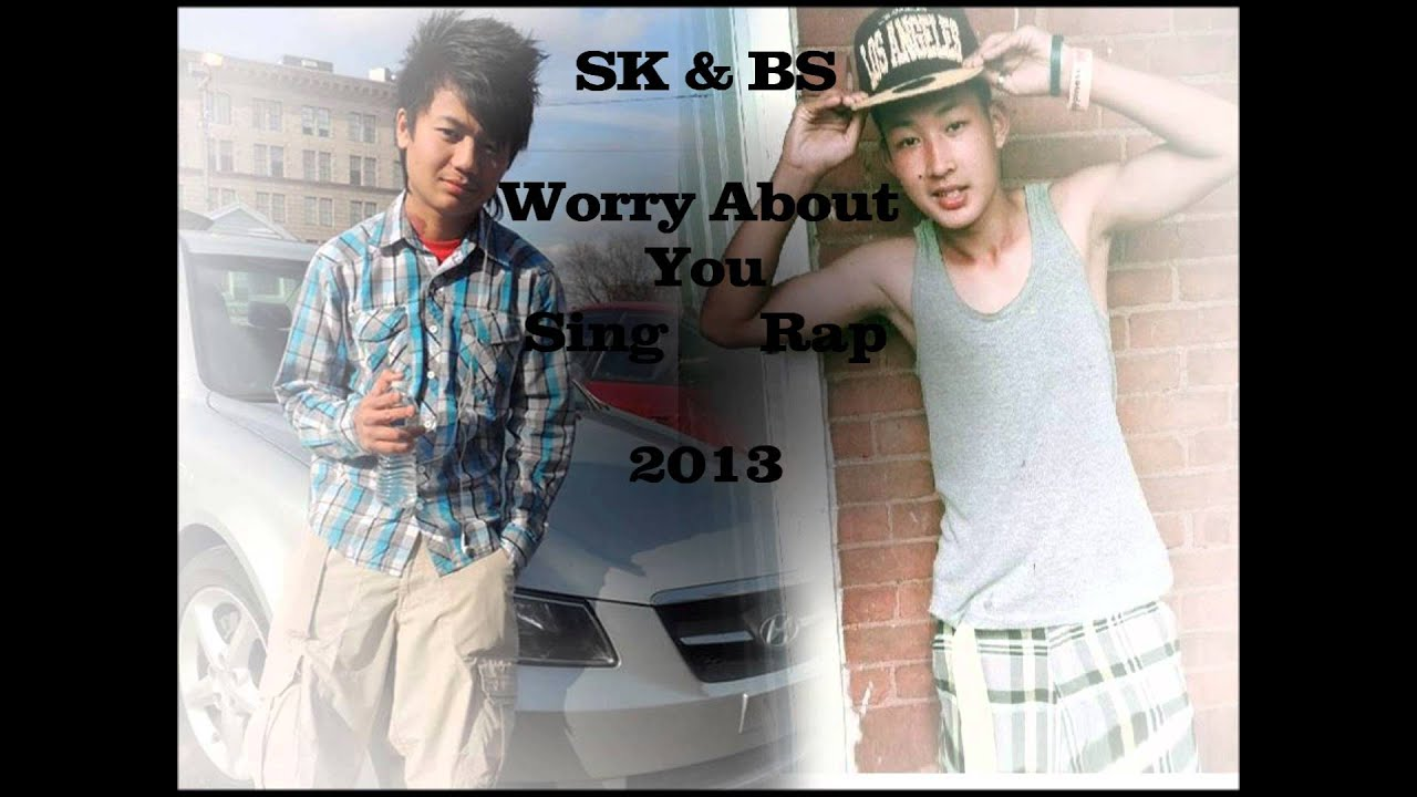karen song 2013 worry about you - YouTube