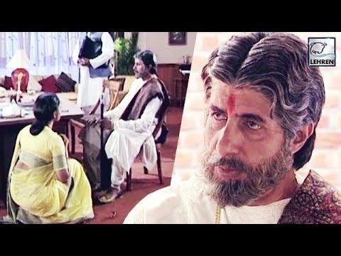 Sooryavansham Movie On Location | Amitabh Bachchan | Soundarya