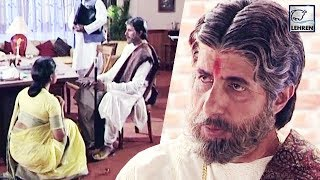 Sooryavansham Movie On Location  Amitabh Bachchan  Soundarya