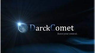 Как настроить программу darkcomet (вирус) Удаленный доступ к компьютеру. Как настроить.(Программа для удаленного доступа к компьютеру. Вот ссылка на Darkcomet http://ad-file.com/59902555 создание хоста http://www.noip.co..., 2014-12-22T20:02:32.000Z)