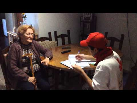 IFRC Beneficiary registration and distribution system – Pilot in Argentina ES