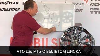 Профиль шины – что обозначает этот параметр и на что влияет? + видео » АвтоНоватор