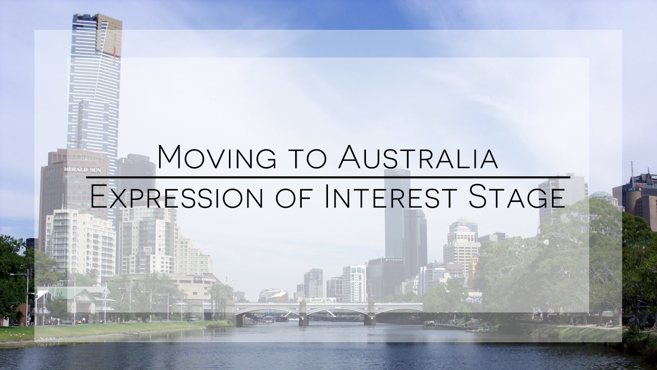 Image result for expression of interest australia