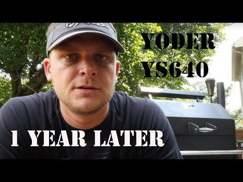 Yoder YS640 Review - VLOG 3