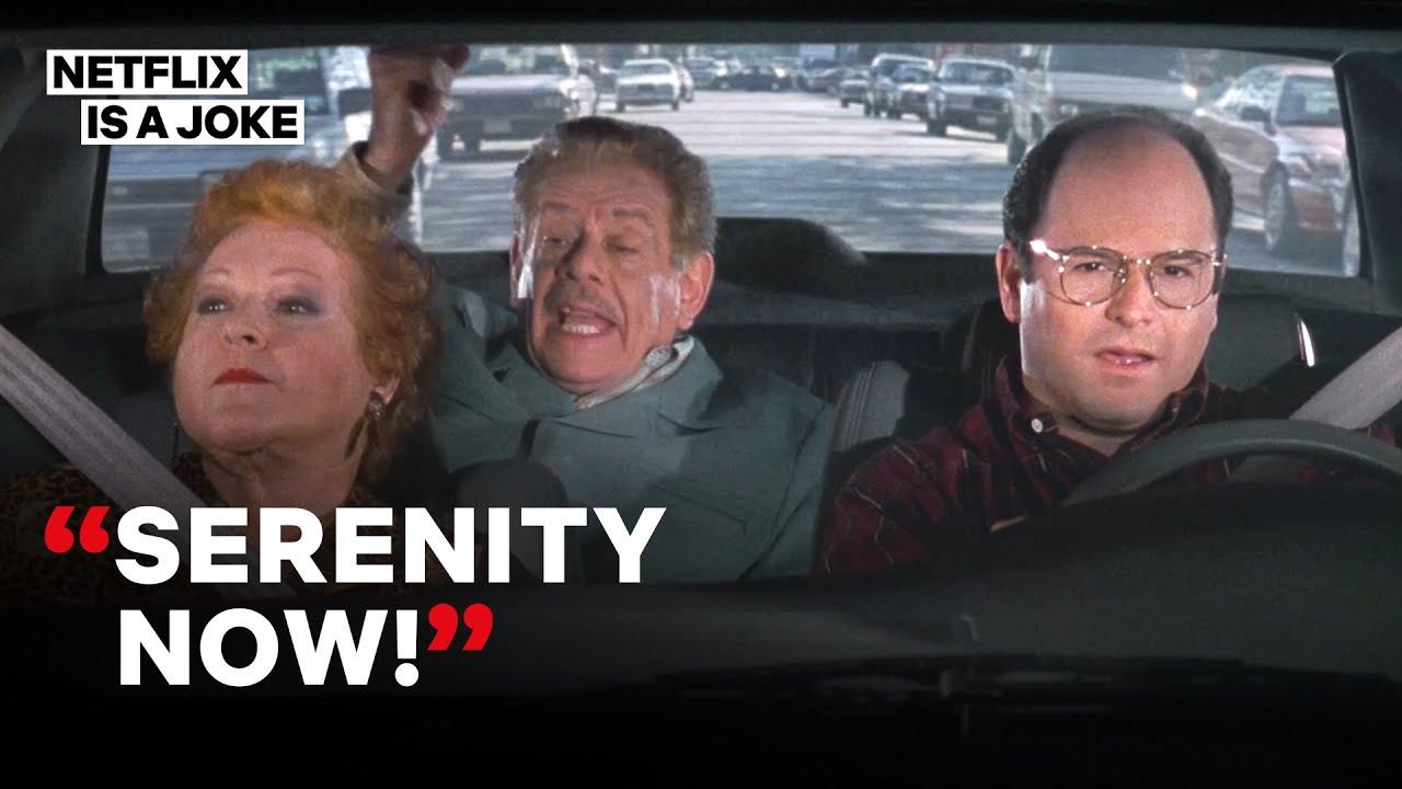 Seinfeld: The Costanzas