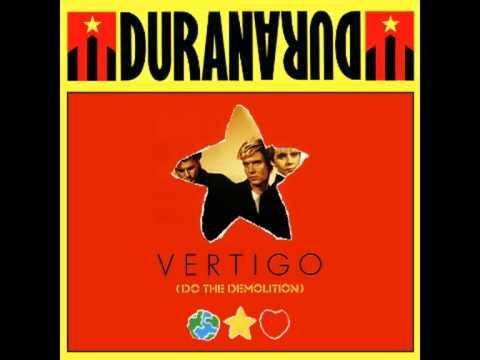 Duran Duran Master Mixes