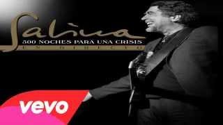 16. Con la Frente Marchita - Joaquin Sabina (Audio)