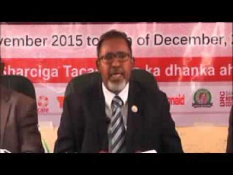 Somaliland Ministry of Labour and Social Affairs - MOLSA