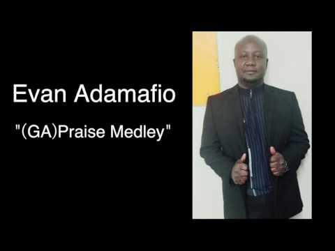 GA Praise Medley Pic Video