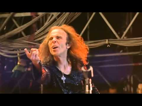 Dio  Rainbow in the Dark    Wacken 04   legendado