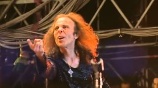 Dio - Rainbow in the Dark - ( Live Wacken '04 ) - legendado