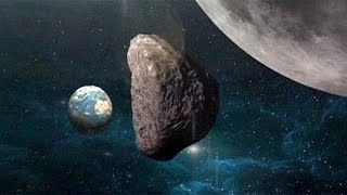 إلى أي مدى تشكل الكويكبات تهديدا لنا؟   4-3-2016