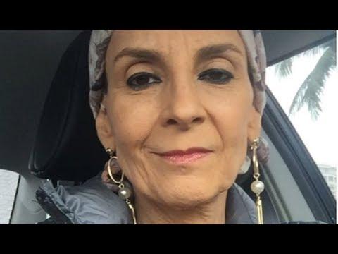 """Ludmila Ferber revela tipo de câncer tem enfrenta e declara: """"Não existe nada impossível pra Deus"""""""