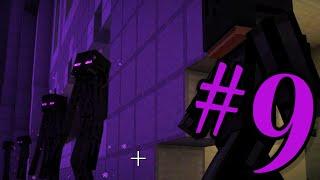 Прохождение Minecraft Story Mode #9 (#2 Ep. 3) МЫ - ЭНДЕРМЕН!