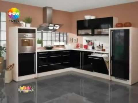 fms mutfak 2011 y l reklam youtube. Black Bedroom Furniture Sets. Home Design Ideas