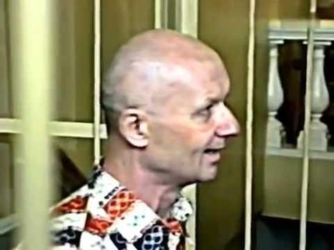 Andrej Tschikatilo Biography Teil 3  YouTube