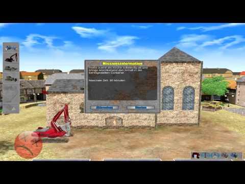 Abriss Simulator (german)