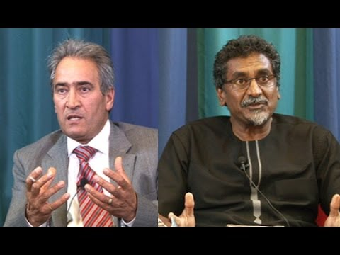 Foresight Forum - Dr Iraj Abedian & Jay Naidoo