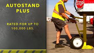 IRONguard Trailer Stands