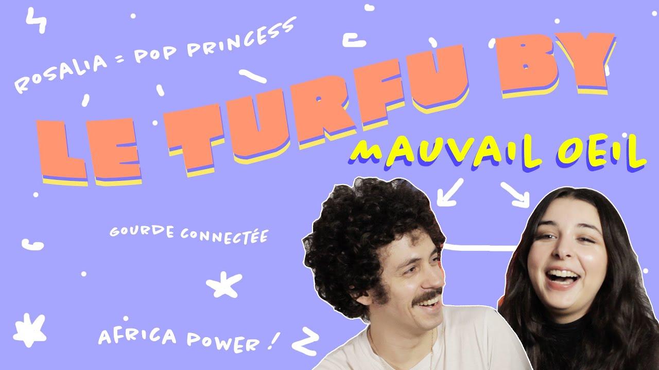 Le turfu by Mauvais Oeil