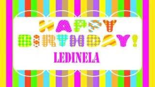 Ledinela   Wishes & Mensajes