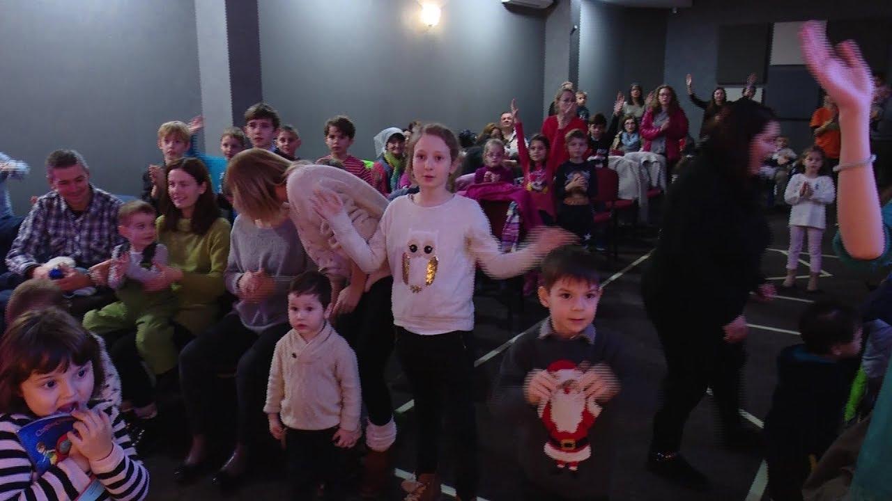 Evenimente evanghelistice Cartea Cartilor in Brasov