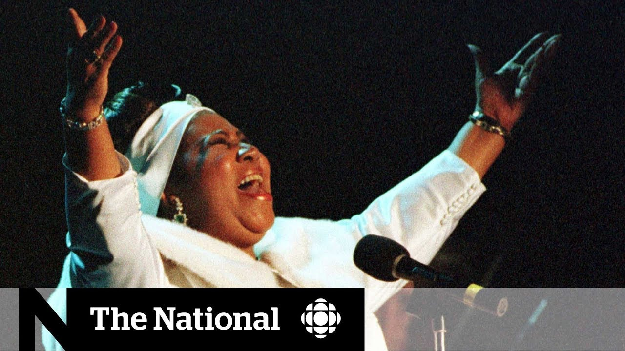Friends of Aretha Franklin pay tribute to Queen of Soul