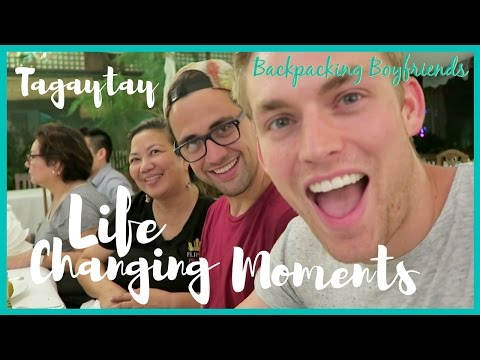 Life Changed in TAGAYTAY! (Philippines Travel)