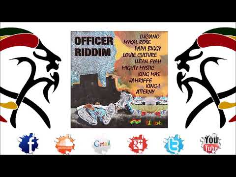 Mykal Rose & Papa Biggy  - Officer (Riddim 2018 By BDLabs Music & LifeForce Production LLC) Mp3