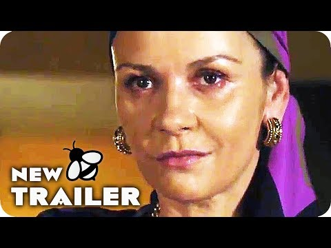 Cocaine Godmother  2018 Catherine ZetaJones Movie
