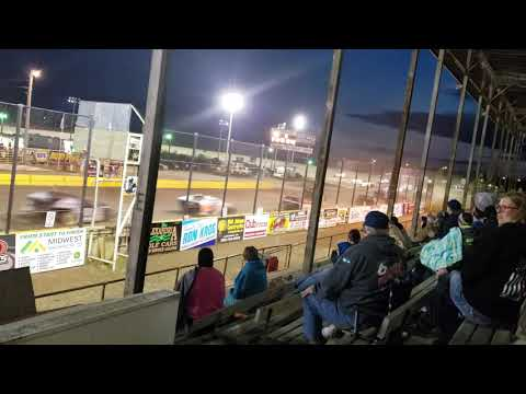 Viking Speedway Mid-West model
