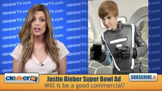 justin bieber best buy super bowl ad with ozzy