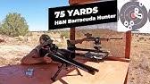 Gamo Hunter 440 - Velocity Testing Part 2 - YouTube