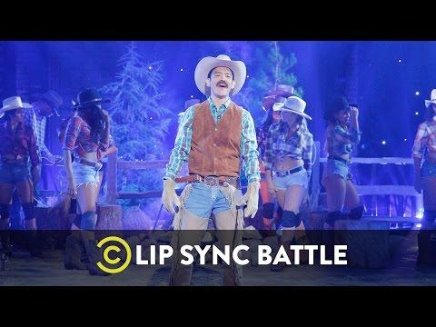 Lip Sync Battle - John Cho